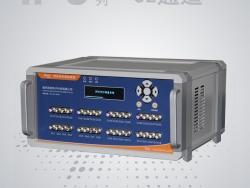 32通道荧光光纤测温系统