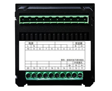 高压开关柜光纤测温系统
